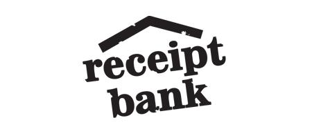 Xero Receipt Bank